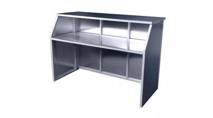 Folding Low Bar Unit
