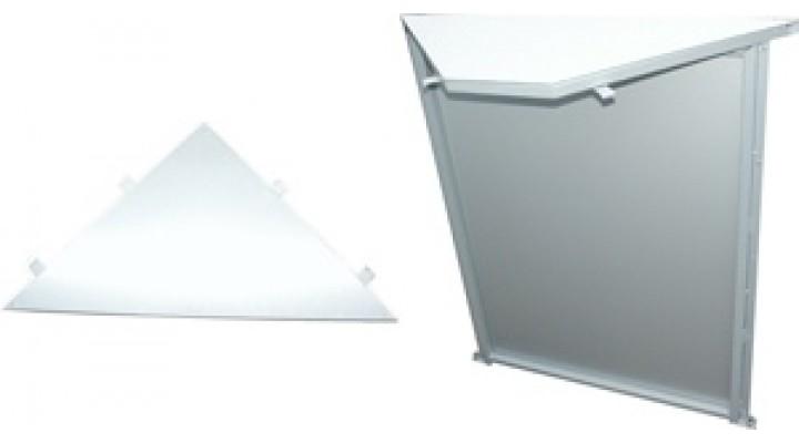 Folding Bar Corner Units