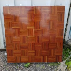 Second Hand Parquet Panels