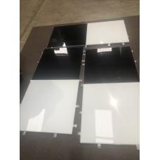 Used Acrylic Full Panels - Grade A