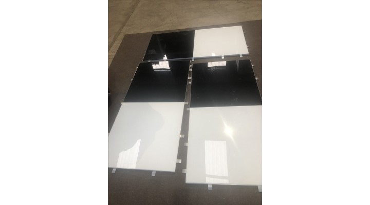 Used Acrylic Full Panels - Grade A