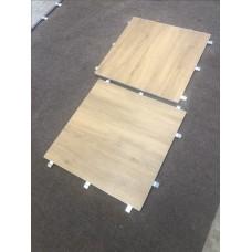 Used Inside-Outside Half Panels - Grade A