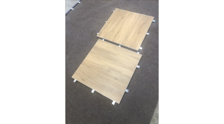 Used Inside-Outside Half Panels - Grade A
