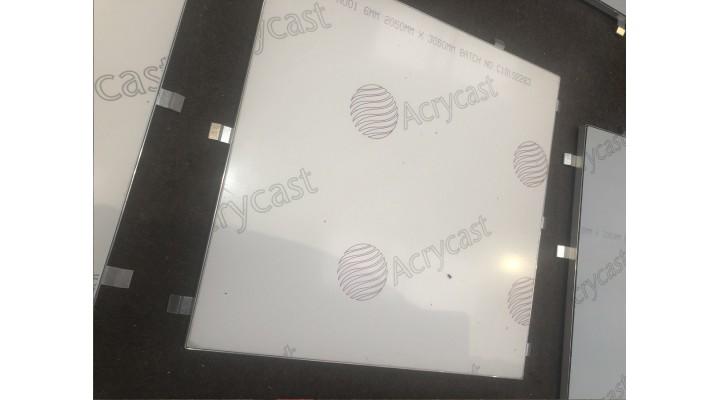 Acrylic Half Panel Seconds