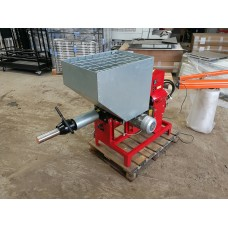 PH Briquette Machine - Used