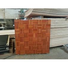 Second Hand Parquet Panels - Grade A