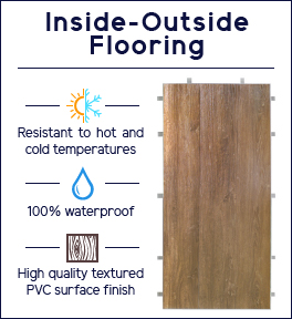 Inside-Outside Flooring