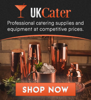 Professional Catering Equipment